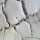 Light Gray Dry Cracked Surface of Volcanic Earth Turned Into Desert - PhotoDune Item for Sale
