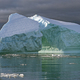 Large Icebergs in Clouds and Sun - PhotoDune Item for Sale