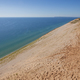 Dramatic Dunes and Blue Lake - PhotoDune Item for Sale