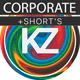 Background Corporate Upbeat