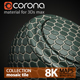 3Ds max Mosaic Tile Material. Corona render - 3DOcean Item for Sale