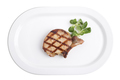 Grilled pork on the bone. - PhotoDune Item for Sale