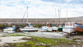 Barna Harbour in Ireland - PhotoDune Item for Sale
