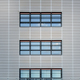 Symmetrical view of a modern commercial building - PhotoDune Item for Sale