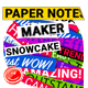 Paper Notes Maker - Titles and Lower Thirds - VideoHive Item for Sale