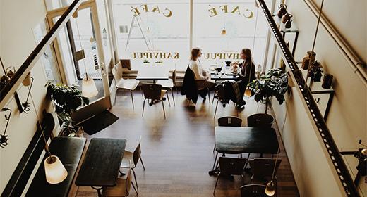 Melhores Temas WordPress De Café E Cervejaria
