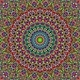 12 Floral Mandala Seamless Patterns - GraphicRiver Item for Sale