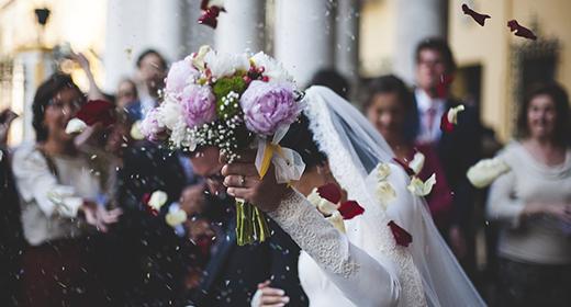 I Migliori Temi WordPress Per I Matrimoni