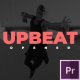 Dynamic Upbeat Opener - VideoHive Item for Sale