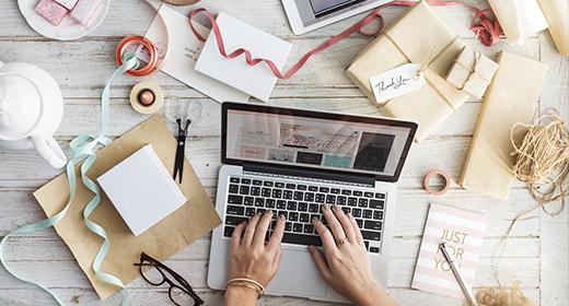 I Migliori Temi WordPress Per I Designer