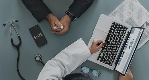 Melhores Saúde E Médica Temas WordPress