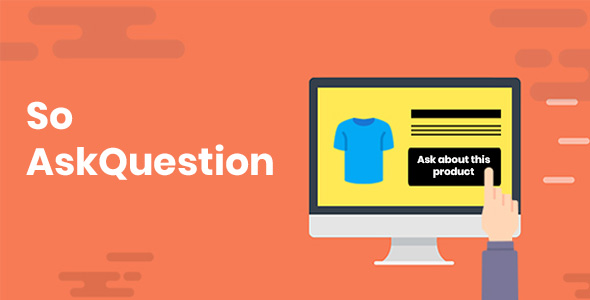 So AskQuestion - Responsive Product Questions OpenCart Module - CodeCanyon Item for Sale