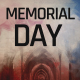 Memorial Day Template - VideoHive Item for Sale
