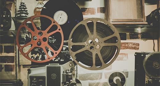 Temas Wordpress Para Site de Filmes