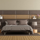 Elegant master brown master bedroom - PhotoDune Item for Sale