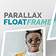 Float Frame Slideshow - VideoHive Item for Sale