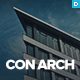 Con Arch - Construction & Building Business WordPress Theme - ThemeForest Item for Sale