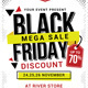 Black Friday Sale Flyer - GraphicRiver Item for Sale