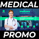 Medical Healthcare Service - VideoHive Item for Sale