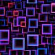 Vj Loop Colorful Cubes - VideoHive Item for Sale