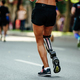 back female runner disability in prosthesis - PhotoDune Item for Sale