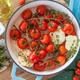 Roasting tomatoes with garlic - PhotoDune Item for Sale