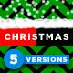 Christmas Logo Reveals