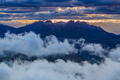 sunset in Dolomite Alps, Italy - PhotoDune Item for Sale