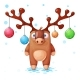 Deer - GraphicRiver Item for Sale