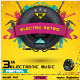 Electro Retro - GraphicRiver Item for Sale