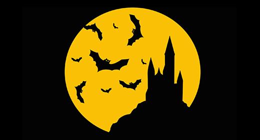 Happy Halloween Idents