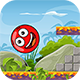 Super Red Ball World - Admob Android Studio + Admob Ads - CodeCanyon Item for Sale