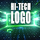 Innovative Technology Hi-Tech Logo