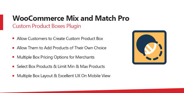 WooCommerce Mix & Match - Custom Product Boxes Plugin - CodeCanyon Item for Sale