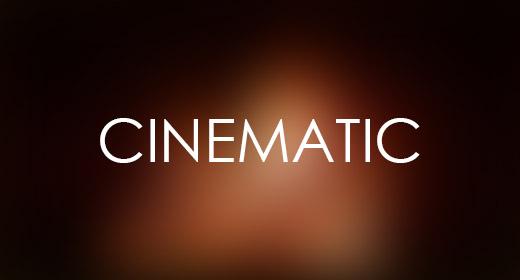 Cinematic, Seasonal, Holiday