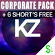 Corporate Pack 4