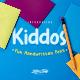 Kiddos Fun Handwritten Font - GraphicRiver Item for Sale