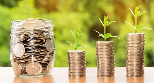 Los mejores temas de WordPress sobre finanzas y banca