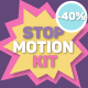 Stop Motion Kit - VideoHive Item for Sale