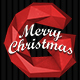 Happy Christmas Magic Upbeat