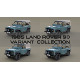 1985 Land Rover Defender 90 Pack