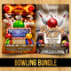 Bowling Bundle - GraphicRiver Item for Sale