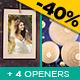 Lantern Night - Wedding Photo Gallery - VideoHive Item for Sale