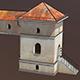 Medieval Fantasy House 5 - 3DOcean Item for Sale