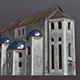 Medieval Fantasy House 7 - 3DOcean Item for Sale