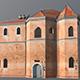 Medieval Fantasy House 9 - 3DOcean Item for Sale