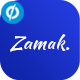 Zamak – Responsive Unbounce Landing Page Template - ThemeForest Item for Sale