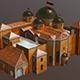 Medieval Fantasy House 13