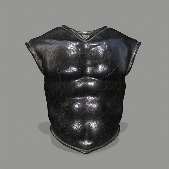 Armor - 3DOcean Item for Sale