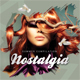 Nostalgia CD Cover - GraphicRiver Item for Sale